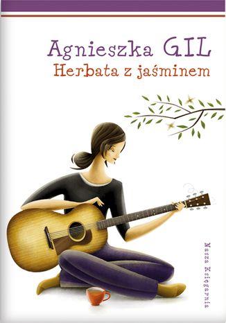 Okładka książki Herbata z jaśminem