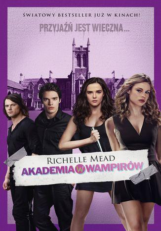 Akademia wampirów