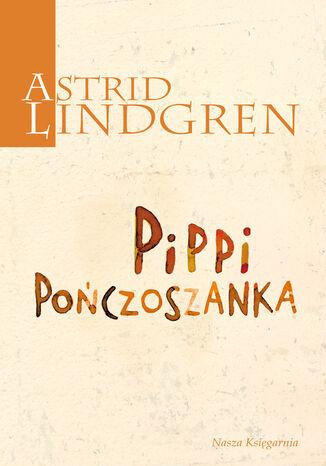 Okładka książki/ebooka Pippi Pończoszanka