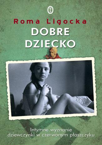 Okładka książki/ebooka Dobre dziecko