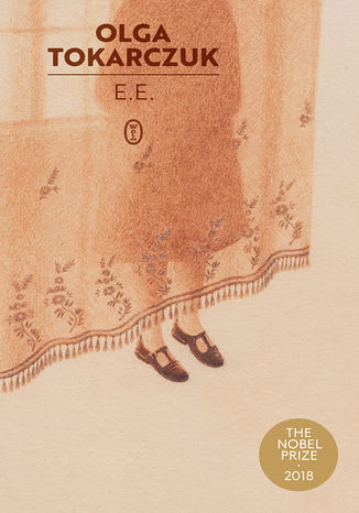 Okładka książki/ebooka E.E