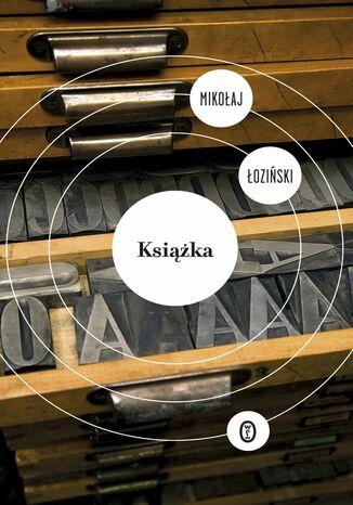 Okładka książki Książka