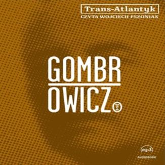 Okładka książki Trans-Atlantyk