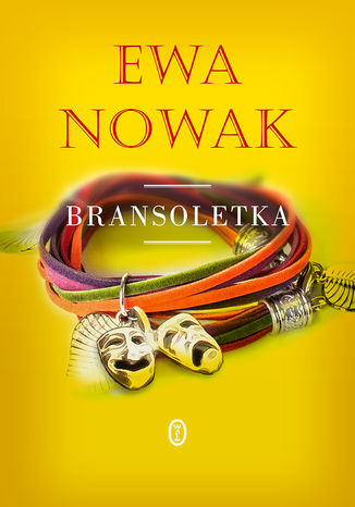 Okładka książki/ebooka Bransoletka