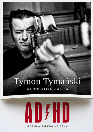 ADHD. Autobiografia