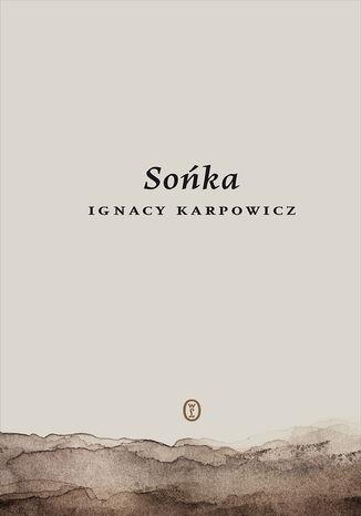 Okładka książki Sońka