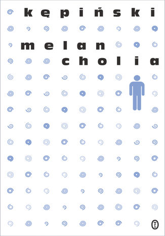 Okładka książki Melancholia