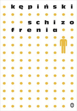 Okładka książki/ebooka Schizofrenia