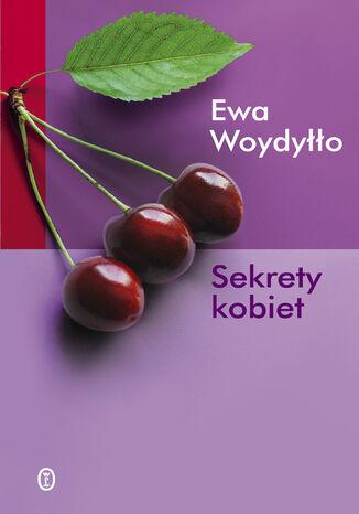 Okładka książki Sekrety kobiet