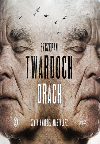 Okładka książki Drach
