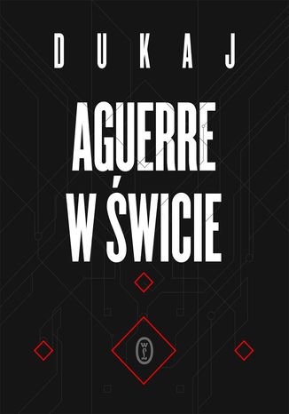 Okładka książki/ebooka Aguerre w świcie