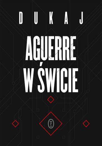 Okładka książki Aguerre w świcie