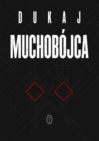 Okładka książki Muchobójca