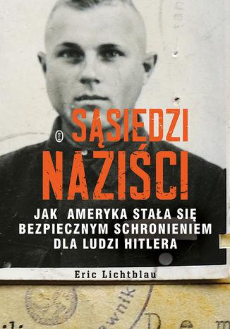 Okładka książki Sąsiedzi naziści