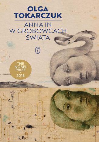 Okładka książki/ebooka Anna In w grobowcach świata