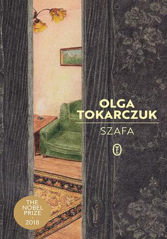Okładka książki/ebooka Szafa