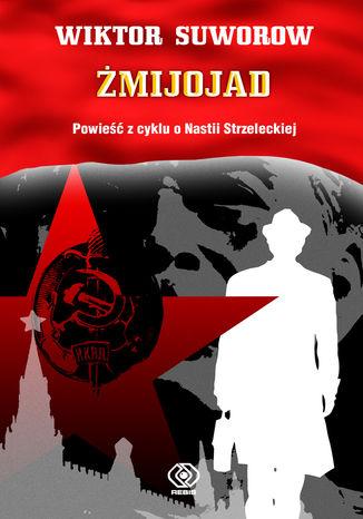 Okładka książki/ebooka Żmijojad
