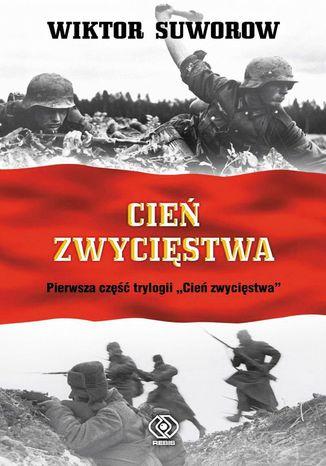 Okładka książki/ebooka Cień zwycięstwa (#1). Cień zwycięstwa