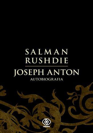 Okładka książki/ebooka Joseph Anton. Autobiografia