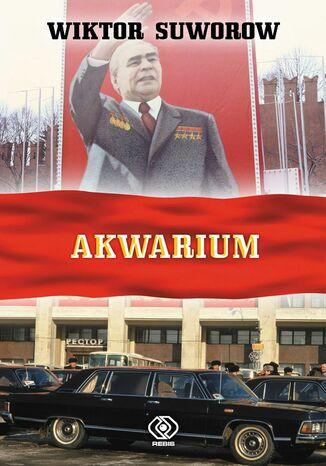 Okładka książki/ebooka Akwarium