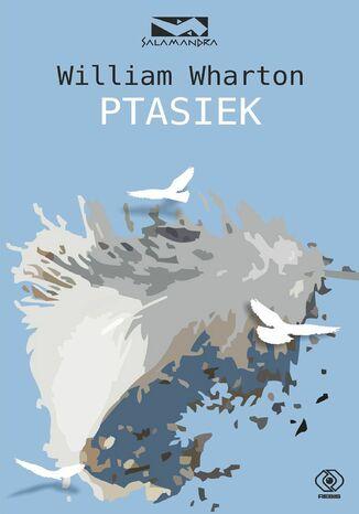 Okładka książki/ebooka Ptasiek