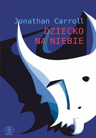 Okładka książki/ebooka Dziecko na niebie