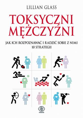 Okładka książki Toksyczni mężczyźni