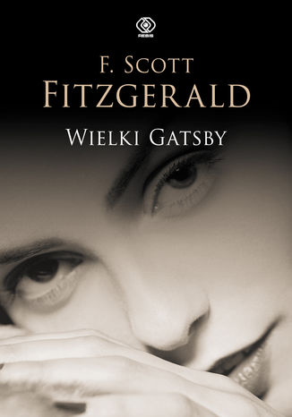 Okładka książki Wielki Gatsby