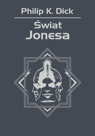Okładka książki/ebooka Świat Jonesa