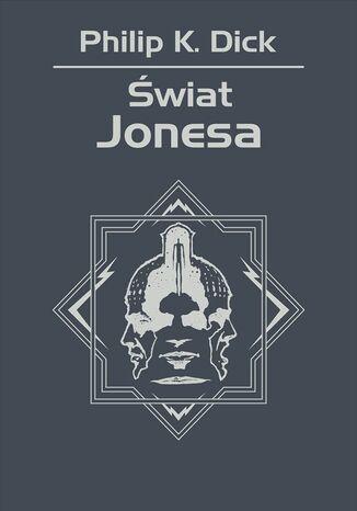 Okładka książki Świat Jonesa
