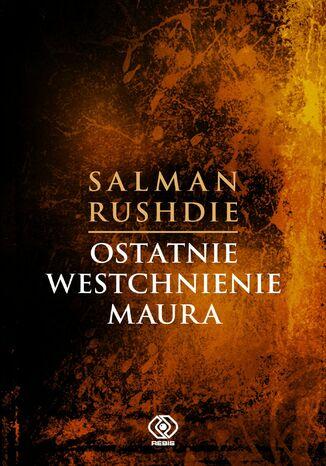 Okładka książki Ostatnie westchnienie Maura