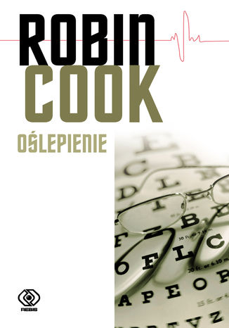 Okładka książki/ebooka Oślepienie