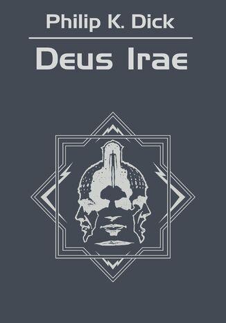 Okładka książki Deus Irae