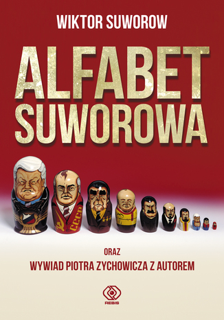 Okładka książki/ebooka Alfabet Suworowa