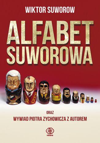 Okładka książki Alfabet Suworowa
