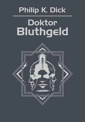 Okładka książki Doktor Bluthgeld