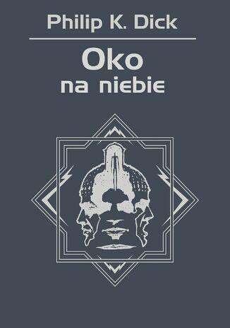 Okładka książki Oko na niebie