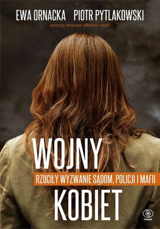 Okładka książki Wojny kobiet