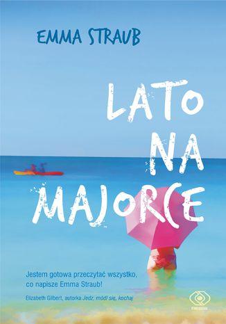 Okładka książki/ebooka Lato na Majorce