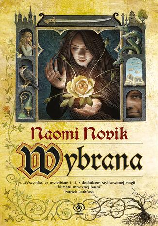 Okładka książki/ebooka Wybrana