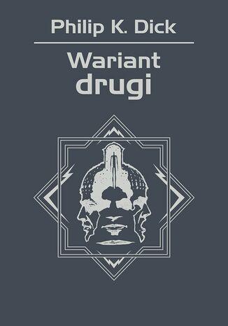 Okładka książki Wariant drugi