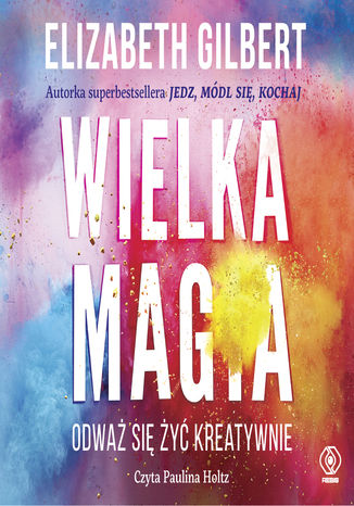 Okładka książki/ebooka Wielka Magia