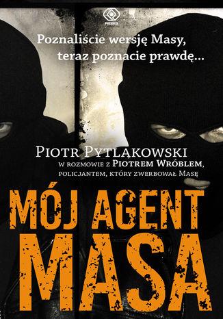 Okładka książki/ebooka Mój agent Masa