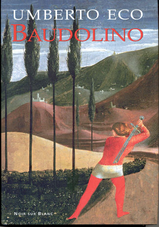 Okładka książki/ebooka Baudolino
