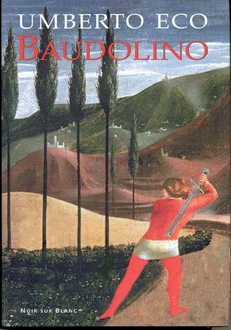 Okładka książki Baudolino