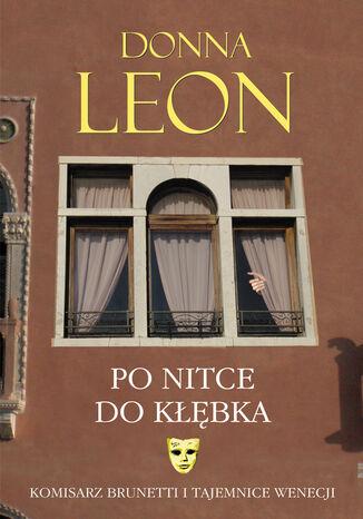 Okładka książki/ebooka Po nitce do kłębka