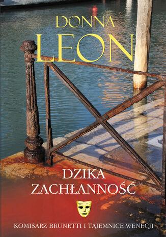 Okładka książki/ebooka Dzika zachłanność. BeastlyThings