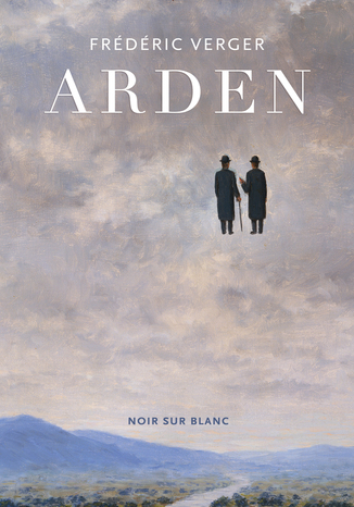 Okładka książki/ebooka Arden