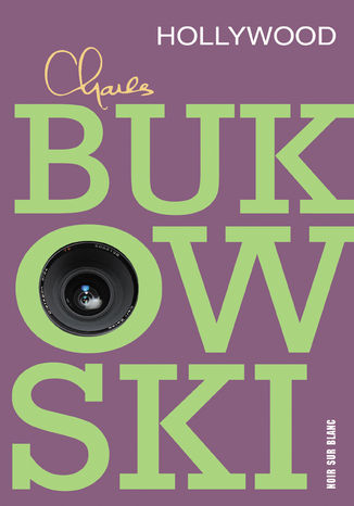 Okładka książki/ebooka Hollywood