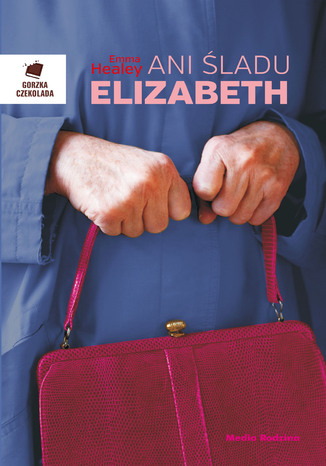 Ani śladu Elizabeth